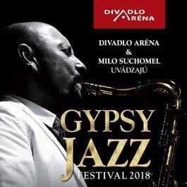 Gypsy Jazz Festival 2018 , 1.12.2018 18:30