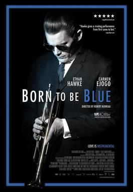 Jazz Movie - Born to be blue (2015), 22.1.2019 19:30