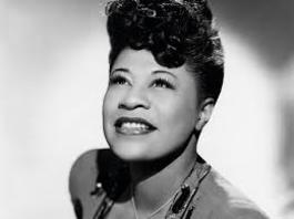 Tribute To World Legends… Ella Fitzgerald, 21.1.2019 21:00