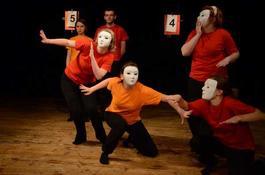 Improshow: Herci vs. improvizátoři, 31.1.2019 19:30