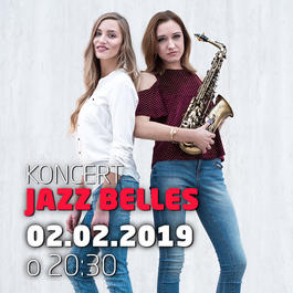 JaZz Belles @Jazz City Cafe, 2.2.2019 20:30