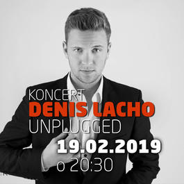 Denis Lacho Unplugged @Jazz City Cafe, 19.2.2019 20:30