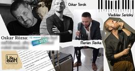 Rózsa, Török, Šarišský, Slávka, 15.3.2019 19:30