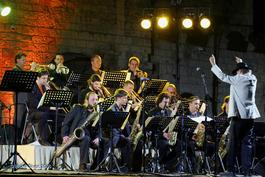 Young Stage: Big Band VOŠ KJJ, 21.3.2019 19:00