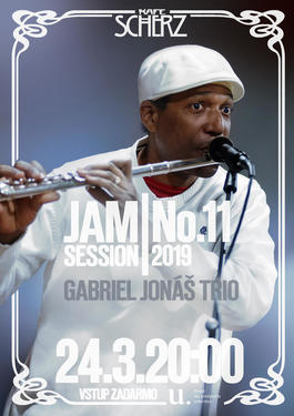 Jam-Session no.11/2019, 24.3.2019 20:00