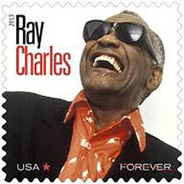 Tribute To World Legends: Ray Charles, 17.4.2019 21:00