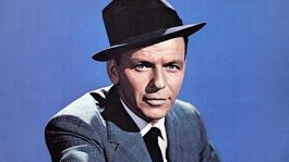 Tribute To World Legends: Frank Sinatra, 27.4.2019 21:00