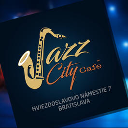 Štvrtková JAM Session @JAZZ City Cafe, 4.4.2019 20:30