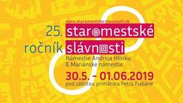 Koncert: Fats Jazz Band, Mariánske námestie, Žilina, 30.5.2019 15:30