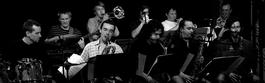 BIG BAND THEORY , JAZZPOP & LATIN ORCHESTRAL JAZZ, 2.6.2019 21:00