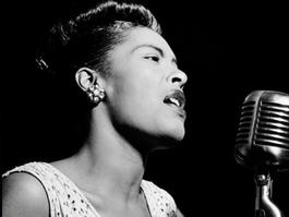 TRIBUTE TO.. BILLIE HOLIDAY, 1.7.2019 21:30