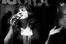 ELENA SONENSHINE SINGS WITH THE SWING QUARTET  JAZZ & SWING QUARTET, JAZZ DIVA, 6.7.2019 19:30