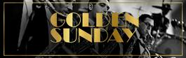 GOLDEN SUNDAY - PRAGUE BIG BAND, 7.7.2019 21:30