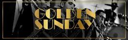 GOLDEN SUNDAY - PRAGUE BIG BAND, 7.7.2019 21:30