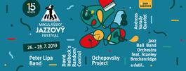 Mikulášsky Jazzový Festival 2019, 27.7.2019 16:00