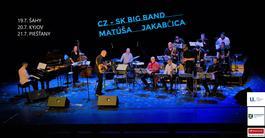 Live in Šahy, 19.7.2019 20:20