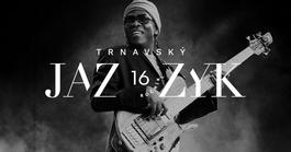 Trnavský Jazzyk: Richard Bona - Bona de la Frontera, 2.8.2019 19:00