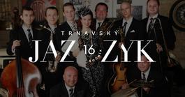 Trnavský Jazzyk: Fats Jazz band, 1.8.2019 20:00