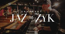 Trnavský Jazzyk: Tibor Feledi Kairos Quintet, 31.7.2019 20:00