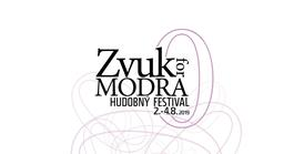 Zvuk fot Modra: Hudobný festival, 4.8.2019 10:00