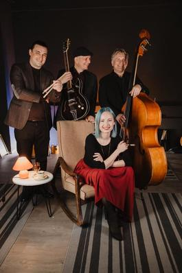 Pieštany: Kristan band v La Musica, 13.9.2019 20:00