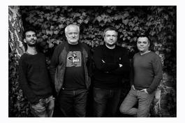 Pacora Trio & Sergio Aliosio Rizzo, 22.8.2019 20:30