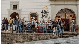 TransylvánskeObedy o5 v ARCHANJEL caffe bare , 23.8.2019 20:30