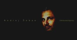 Andrej Šeban, 21.9.2019 20:00