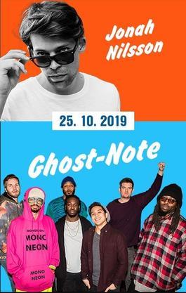 BJD: Piatok, 25.10.2019 19:00