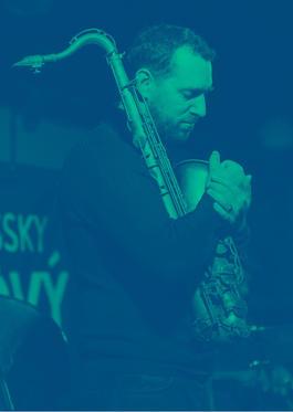 Koncert: Ondřej Štveráček Quartet, Route 66, Liptovský Mikuláš, 21.9.2019 19:00