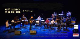 Považská Bystrica: Matúš Jakabčic CZ-SK Big Band, 17.10.2019 17:00