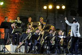 YOUNG STAGE: BIG BAND VOŠ KJJ, 28.11.2019 19:00
