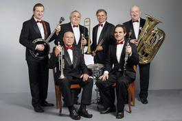 REDUTA ALL STARS EVENING: OLD TIMERS JAZZ BAND, 4.12.2019 21:30