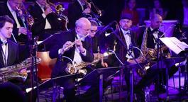 GOLDEN SUNDAY - BOHEMIA BIG BAND, 15.12.2019 21:00