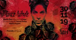 Prince Tribute 3, 30.11.2019 20:00