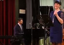 Koncert džezovej speváčky J. Bútorovej a klaviristu F. Báleša, 28.11.2019 18:00
