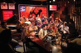 Koncert: Reduta Jazz Club, 9.2.2020 21:00