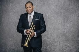 Jazz at Lincoln Center Orchestra & Wynton Marsalis - »The new South African songbook: 25 years of democracy«, 26.2.2020 19:30