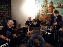 TransylvánskeObedy - koncert v Hall of Kings, 23.1.2020 19:00
