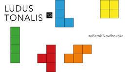 Ludus Tonalis _jazzové dialógy vol.13, 14.2.2020 17:00