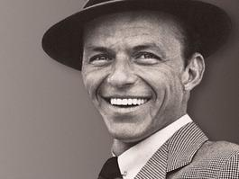 TRIBUTE TO... FRANK SINATRA, 20.3.2020 19:00