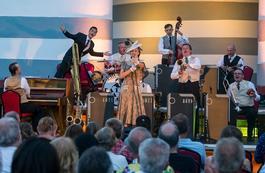 Fats Jazz Band v Prahe, 26.8.2020 19:30
