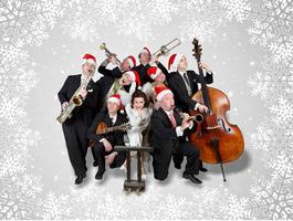 Swingové Vianoce v Bratislave, 19.12.2020 19:00
