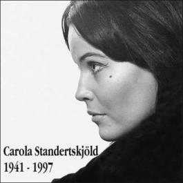 Jazz za železnou oponou - Hommage Carola Standertskjöld, 3.6.2021 19:00