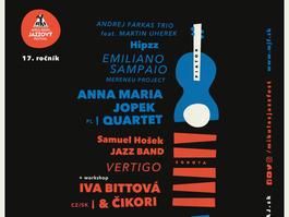 Mikulášsky Jazzový Festival 2021, 31.7.2021 19:00