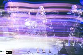 Erik Rothenstein band  - Jazz v Botanickej záhrade, 24.7.2021 10:00