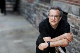 Jazz & klasika. Špičkový jazzman Uri Caine hraje Beethovena, 12.5.2022 19:00
