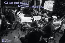 Big Band TIME, 10.9.2021 19:00