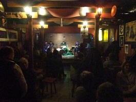 TransylvánskeObedy - koncert u Zeleného Stromu, 5.5.2014 20:00