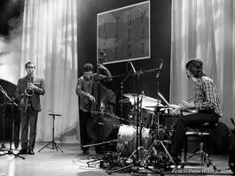 Dexter Gordon - Príbehy jazzu @ Jazz klub 12, 13.8.2014 20:00